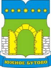 герб бутово