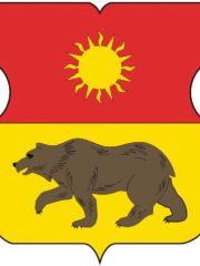 герб медведково
